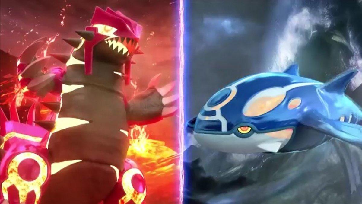 Post Oficial] Pokemon Rubi Omega y Zafiro Alfa