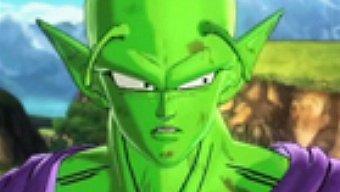 Video Dragon Ball: Xenoverse, La Historia de Piccolo