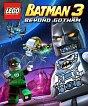 LEGO Batman 3: M�s All� de Gotham