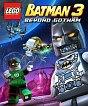 LEGO Batman 3: M�s All� de Gotham