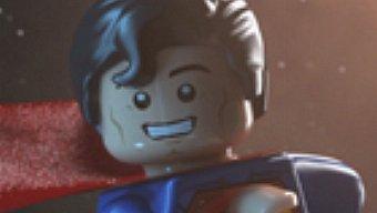 Video LEGO Batman 3, Tráiler de Anuncio