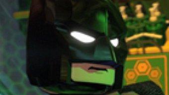 Video LEGO Batman 3, Tráiler de Lanzamiento