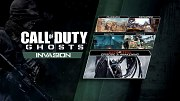 CoD: Ghost - Invasion PS3