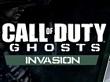 Invasion es el nuevo pack de contenidos descargables para Call of Duty: Ghost