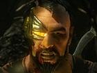 Mortal Kombat X - Kano