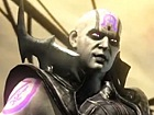 Mortal Kombat X - Gameplay con Quan Chi