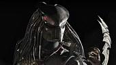 Video Mortal Kombat X - Tráiler Predator (DLC)