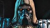 Video Mortal Kombat X - Tremor