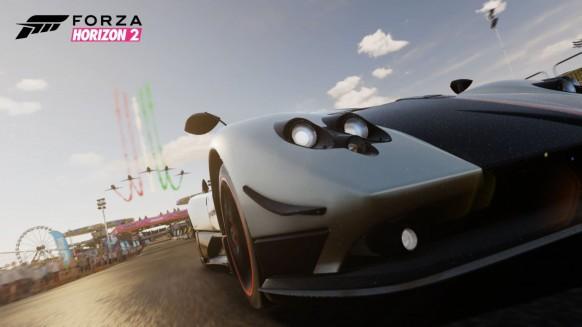 Forza Horizon 2: Vuelve la fiesta del motor