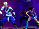 Pantalla Dance Central: Spotlight
