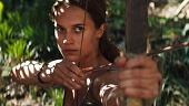 Tomb Raider: La película presenta su segundo tráiler