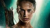 Tomb Raider tendrá un arcade para promocionar su nueva película