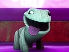 V�deo LittleBigPlanet 3 Presentaci�n de OddSock, el m�s veloz y �gil de los personajes de LittleBigPlanet 3.