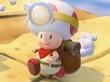 Captain Toad: Treasure Track se lanzar� el d�a 5 de diciembre en Estados Unidos