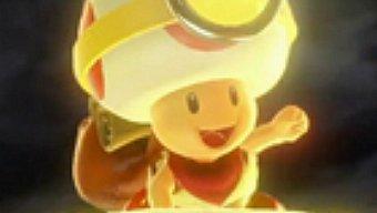 Video Captain Toad: Treasure Tracker, Prepárate para la Aventura