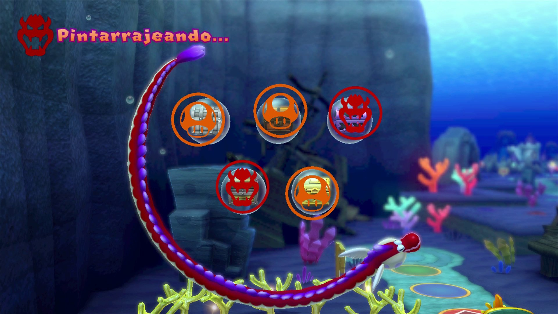 how to get mario party 3 on wii u