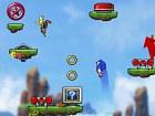 Sonic Jump Fever - Imagen