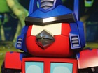 Angry Birds: Transformers - Tr�iler Cinem�tico