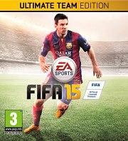 FIFA 15: Ultimate Team