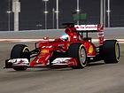 F1 2014 - Hot Lap en Bar�in