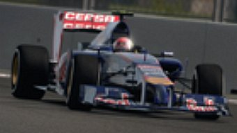 Video F1 2014, Circuito de Sochi