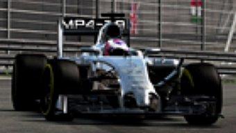 Video F1 2014, Características y Jugabilidad