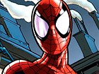Ultimate Spider-Man Avance