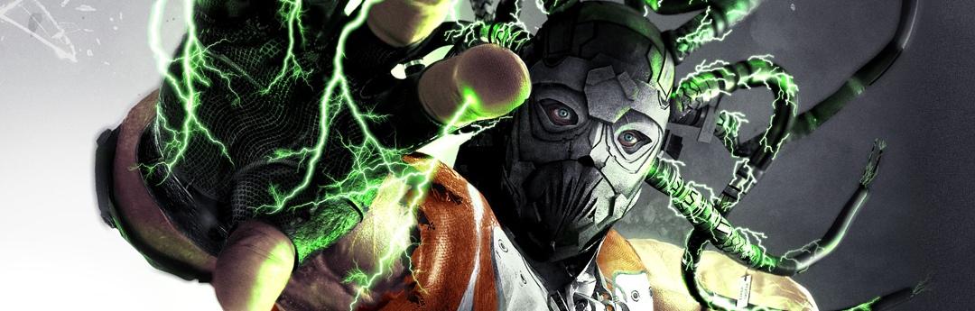 LawBreakers - Análisis