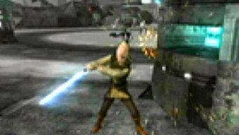 Video Star Wars Battlefront 2, Mygeeto