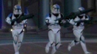 Video Star Wars Battlefront 2, Trailer oficial 1