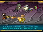 Guardians of the Galaxy - Imagen iOS