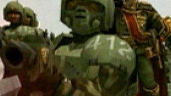 Video Warhammer 40K: Winter Assault, Vídeo del juego 2