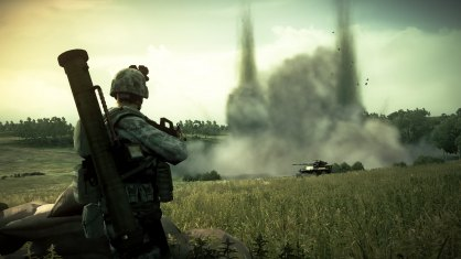 Operation Flashpoint 2 (PC)