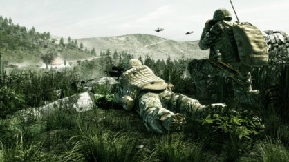 Operation Flashpoint 2 an�lisis