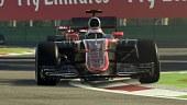 F1 2015 - Modo Temporada