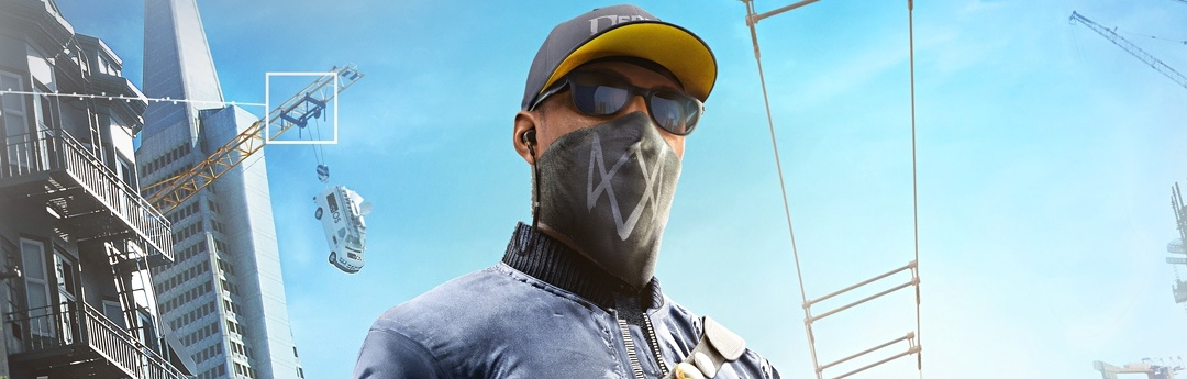 Watch Dogs 2 - Análisis
