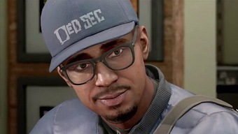 Video Watch Dogs 2, Sin Compromiso (DLC)