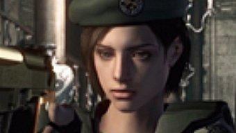 Video Resident Evil: HD Remaster, Tráiler de Gameplay