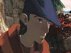 """King's Quest: Tu Legado te Espera - """"Un juego Pintado a Mano"""" - Detr�s de las Escenas"""
