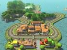 Mario Kart 8 - The Legend of Zelda - Pantalla