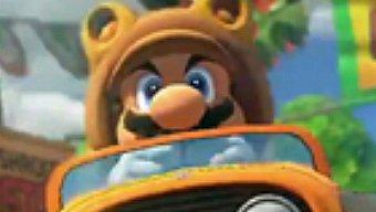 Video Mario Kart 8 - The Legend of Zelda, Circuito de Yoshi