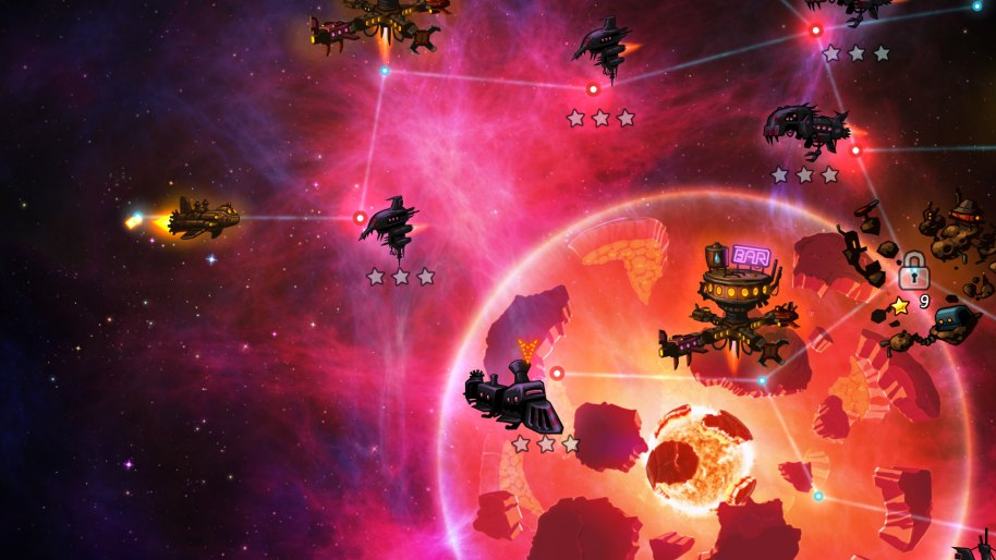 SteamWorld Heist Ultimate Edition análisis