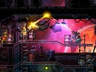 SteamWorld Heist - Pantalla