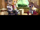 The Legend of Legacy - Pantalla