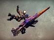 Bungie ha presentado el nuevo colibr� �free-style� de Destiny