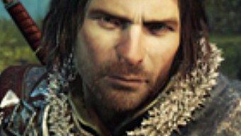Video Sombras Mordor: Señor de la Caza, Tráiler de Anuncio DLC