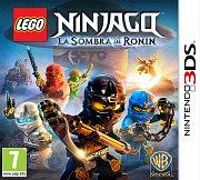 LEGO Ninjago: La Sombra de Ronin 3DS