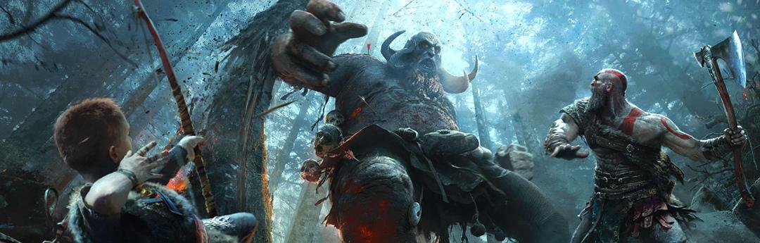 God of War - Vídeo Impresiones E3 2016 -