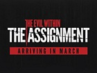 The Evil Within - The Assignment - Tr�iler de Adelanto