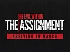 The Evil Within - The Assignment - Tr�iler de Adelanto